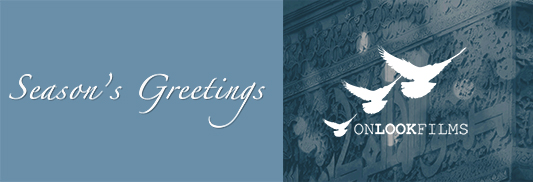 Season's Greetings – Newsletter December 2013