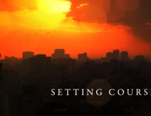 Setting Course