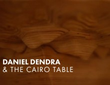 Daniel Dendra & the Cairo Table